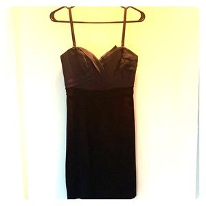 BCBG size 2 dress